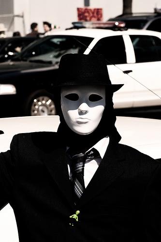 Anonym surfning
